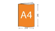 Брошюра А4 - 64стр.